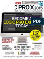 Music Tech Focus Logic Prox 2015