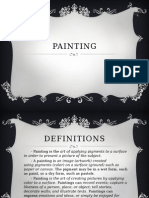 Introduction to Painting