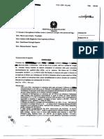 Tribunale di Sorveglianza Milano - Ordinanza n. 2015/6038 del 04.11.2015
