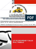 Ley 29783 - Seguridad y Salud en El Trabajo (1)
