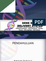 Gene Drug Delivery System