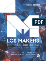 Los Makers Exhibition Catalogue WEB