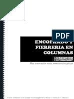 ENCOFRADO+Y+FIERRERIA+03-ENCOFRADO+COLUMNA+TOTAL