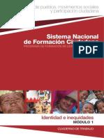 Sistema NAcional de Formacion Ciudadana