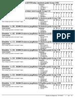 vv IJmuiden 2015-11-13 Uitslagen en Standenlijst