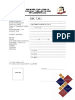 Formulir Pendaftaran Papi 2015 Edit Fix