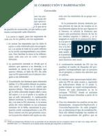Normas de Correccion Del ESPA29