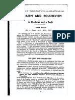 ''Catholic Herald''-''The Jews and Bolshevism''-Oct-Nov.1933