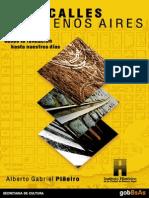 Las Calles de Buenos Aires 2da Edicion