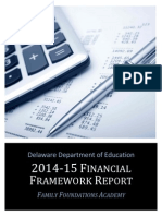 Final Ffa 201415 Financial Pf Report