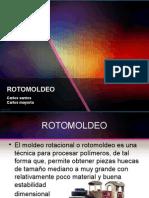 Roto MoldEo