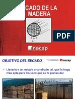 Secado de La Madera INACAP (1)