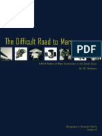 NASA 15 Difficult Road to Mars