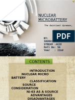 Nuclear Micro Battery - Copy