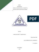 Cippsv Ep Comunicacion Asertiva III Unidad Viii Luis Dulcey