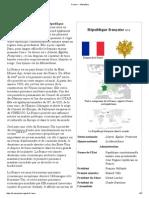 France — Wikipédia