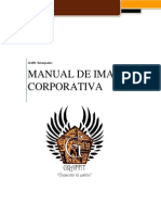 Manual Corporativo Graffit