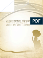 Displacement and Migration...