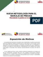 Metodología PMVP
