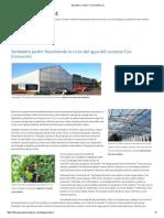 Agricultura _ Futuro Crecimiento LLC