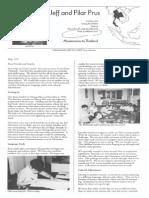 Prus Jeff Pilar 1997 Thailand