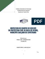 Trabajo de Proteccion Civil Frank Jose