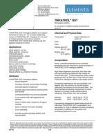 THIXATROL GST Coatings Specialities I Ltd (1)