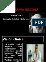 Tema 1 - Diagn+¦stico en Gestalt