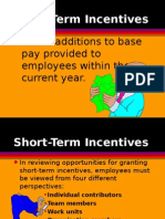 short term incentivers.ppt
