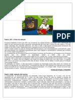 Proposta de Redação - Maioridade Penal e Desafios Da Familia Brasileira