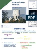 OBSERBACIONES CON TELESCOPIO
