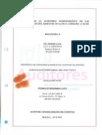 Cuentas Anuales SD Eibar 30-06-2015