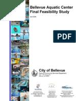 Aquatics Feasibility Study Final
