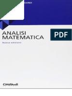 Analisi matematica (2010)