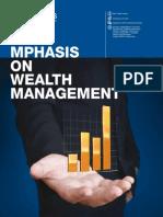 Mphasis_wealth Management Brochure