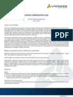 Original USA Lyoness Compensation Plan Us 2012