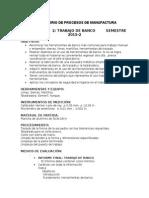 01-09-15 Laboratorio 2 de Procesos de Manufactura Escuadra