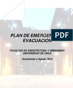 Plan de Emergencia 1