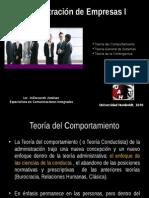 teoriacomportamiento-140508135647-phpapp02
