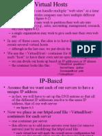 Ip6 network protocols