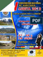 La Auditoria 2013