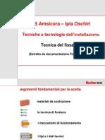 Tecnica Del Fissaggio_principi Base [Estratto 2014]