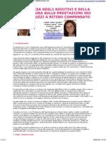 l'Influenza Degli Additivi e Della Temperatura Sulle Prestazioni Dei Calcestruzzi a Ritiro Compensato