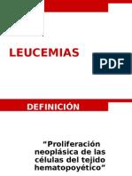 2.9Leucemias