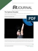 Cross Fit - The Optimal Shouler