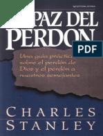 La Paz Del Perdon, Charles Stanley