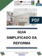 Guia Simplificado da Reforma