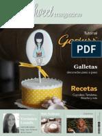Revista Sweet de Junio 2014