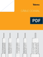 10. Cable Coaxial Fr 0