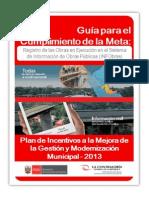 Guia Entidades Infobras 2015